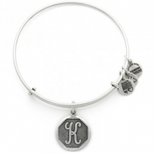 Alex and Ani Initials