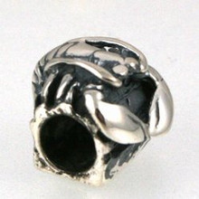 Sterling Silver Cape Cod Lobster Bead