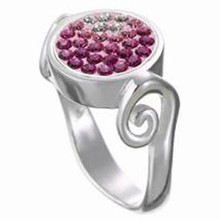 Kameleon Stylized Kameleon Ring SIZE 9 ONLY - Signature Series