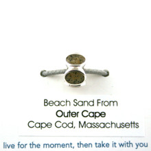 Outter Beach Sand Bead