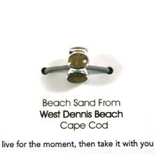 West Dennis Beach Sand Bead