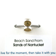 Nantucket Beaches Sand Bead