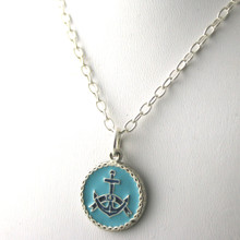 Anchor Neclace