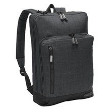 Heather Grey OGIO Sly Lap-Top and Tablet Back Pack