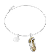 Flip Flop Sand Bangle Fenway Park Sand ONLY