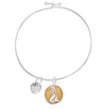 Mermaid Sand Bangle
