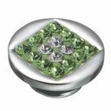Kameleon Peridot Diamond Sparkle JewelPop