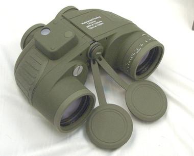 Military Type 7 x 50MM Binoculars