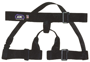 ADJUSTABLE GUIDE HARNESS one size fits all - Gear Up Center