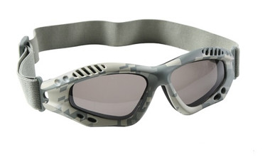 Gear Up Center  TACTICAL GOGGLES - ACU DIGITAL CAMO