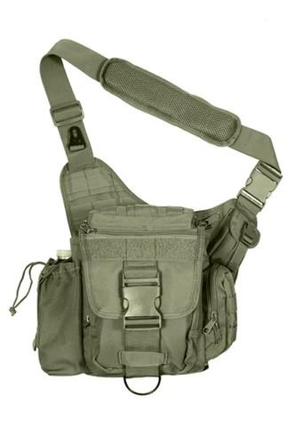 ADVANCED TACTICAL BAG- Gear Up Center