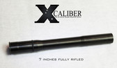 X CALIBER Shotgun Gauge Adapter .40 Cal (Single)