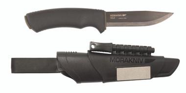 Morakniv® Bushcraft Survival - Black