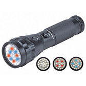 LED FLASHLIGHT- BY SMITH & WESSON