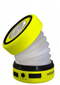 3-in-1 Solar Powered Lantern Flashlight.
