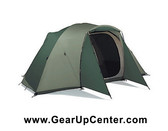 Chinook Fiberglass Titan 8 Person Lodge