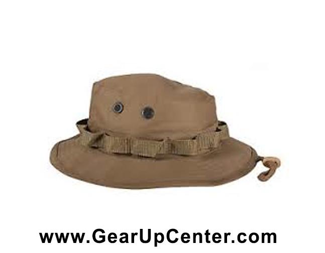 Boonie Hat- Coyote Brown 2659edc0b6d