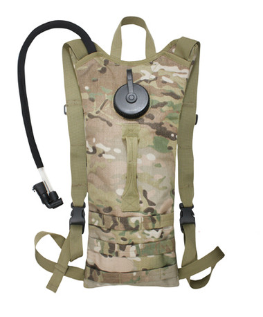 Backpack Hydration System -MultiCam Camouflage