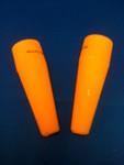 Orange Poppin Floats