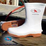 Rugged Shark Boots