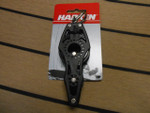 Harken 2656 Stacked Double Block
