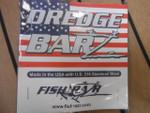Fish Razr Dredges