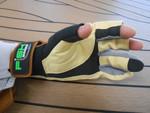 Fish Monkey Beastmaster Wiring Glove