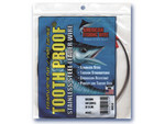 American Fishing Wire Toothproof - 1/4lb Coil