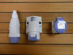 Kristal 12-24V DC Plugs