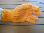 Orange Slime Glove