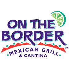 Outdoor LED TV enclosure used at On the Border Mexican Restaurant