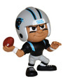 Carolina Panthers NFL Collectible Toy Quarterback Figure