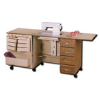 Horn® Traditional Sewing Cabinet 2156