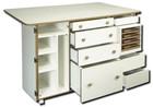 Horn® Ultimate Storage Center 7500