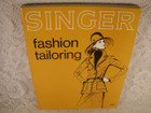 Singer Fashion Tailoring (Soft copy book)