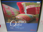 PRO Quilter's Dream 7200 Workbook