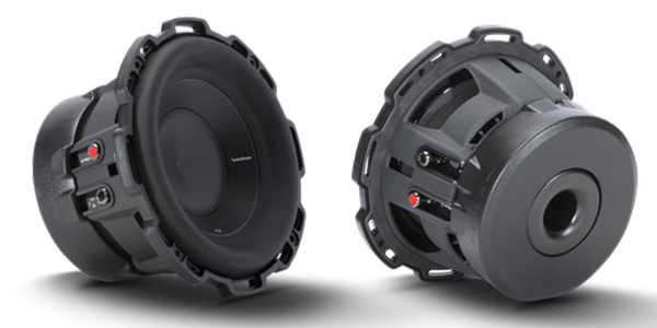 ROCKFORD FOSGATE P3-1X10 PUNCH P3 10 INCH SUBWOOFER ENCLOSURE 1000 WATT