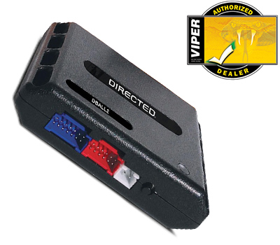 Viper 5706VR Responder 2-Way LCD Security with Remote Start on