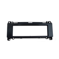 DNA MB-K16373 Single DIN Fascia Panel To Suit Mercedes Benz A-Class