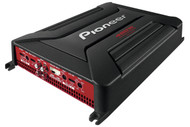 Pioneer GM-A4604 4-Channel Bridgeable Amplifier 480W