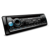 Pioneer DEH-S5250BT Car Stereo with Dual Bluetooth, Spotify Connect, USB/AUX & Advanced Smartphone Connectivity