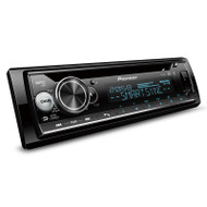Pioneer DEH-S720DAB Car Stereo with Digital Radio, Dual Bluetooth, Spotify & Advanced Smartphone Connectivity