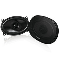 "Fusion EN-FR4622 4x6"" 170W 2-Way Speakers"