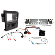 Aerpro FP9450BK Double Din Install Kit to Suit Holden Commodore