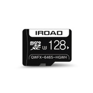 iRoad 128GB Grade 3 Class 10 Micro SD Card to Suit iRoad Dash Cams