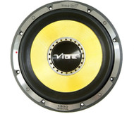 "VIBE Audio Black Air 10, 10"" Subwoofer"