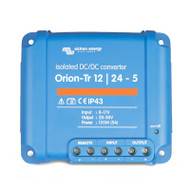 Victron ORI122410110  120W 12/24-5A Orion-Tr Isolated DC-DC Converter