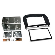Aerpro FP8319 Double Din Facia Kit with Cage to Suit Mercedes