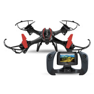 Zero-X Rapture HD Refurbished Drone (Class B)
