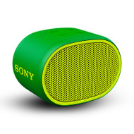 Sony SRSXB01G XB01 Extra Bass Portable Bluetooth Speaker - Green